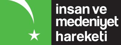 İnsan ve Medeniyet Hareketi Logo